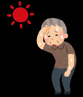 という事で、熱中症と脱水症状の違いは?!熱中症の症状の一つに脱水症状があり脱水症状の原因の一つに熱中症があるのですでは熱中症ではどんな症状があるのでしょうか?手が冷たくなっている指の爪を押してピンク色に戻るのに3秒以上かかる手の甲の皮膚を引っ張り元に戻るのに3秒以上かかる立ちくらみや目眩がする脈が早くなる唇がしびれる     等々があります。