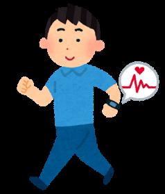 運動によって体を動かすことは血糖の改善に繋がります。特に有酸素運動が効果的です。普段の生活の中で歩く時間を増やしたり、エスカレーターなどを使わず階段を積極的に利用するだけでも、運動効果を得られます。
