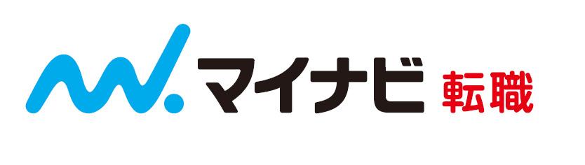 【最新】「マイナビ転職」ロゴ