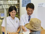 1.顧客満足度の向上全ての患者様に満足していただくために、【3S:スピード(速さ)・スマイル(笑顔)・セーフティー(安全)】を目標に掲げ、店内にご意見箱の設置や患者様へアンケートの配布を行い患者様からのお声に耳をかたむけ、(不信・不満・不安)を取り除く接客に徹しております。