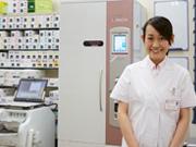 2.最新設備の導入患者様の待ち時間の短縮、調剤技術業務の効率化のために常に新しい設備を導入しております。