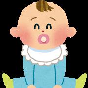 粉ミルク、粉ミルク用の水、成長にあわせた食品、おやつ、哺乳瓶などを備蓄しておきましょう(哺乳瓶がなければ紙コップ、スプーンで代用。)授乳中のお母さんは、母乳を出すため、お母さん自身がしっかり水分をとりましょう。