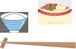 炭水化物ばかりの食事でメタボまっしぐら。満腹でも必要な栄養は不足しています。