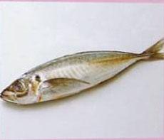 1尾(正味65g)80kcal