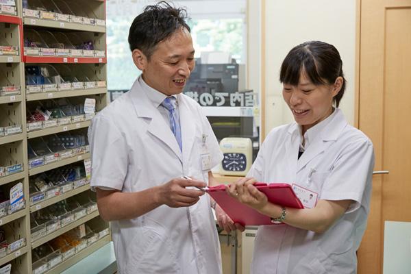 サービス業が大好きな薬剤師(パート)さん募集!!地域に密着した薬局を目指し、薬剤師を探しております。店舗展開をして行くために、随時薬剤師を募集しております。